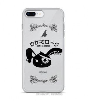 Usagi Rock Phone Case for iPhone/Samsung