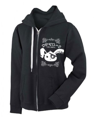 Usagi Rock Jrock Bunny Fashion Fit Hoodie