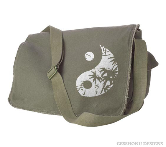 Asian Messenger Bags 99